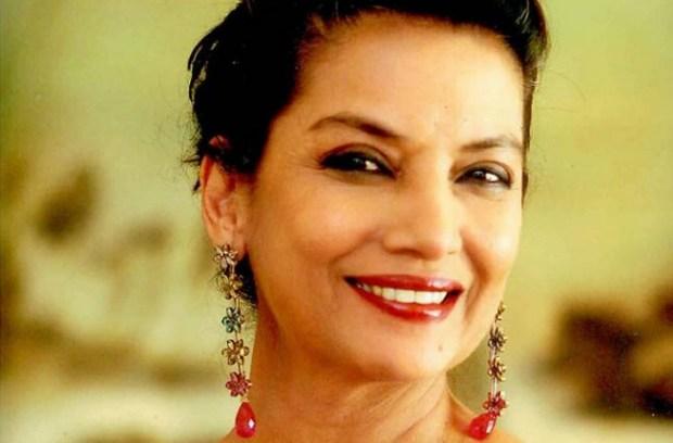 Shabana Azmi | Capital Drama TV Series