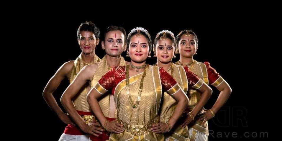 Rasadhwani Dancers photoshoot | Dr Rave`s Photography 4