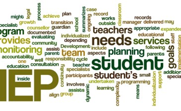 People Required to Attend Your Child's IEP Meeting