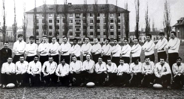 Universitatea 1972