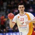 SCM Politehnica, la a șasea achiziție a verii! Filip Lazarov vine la Timișoara cu o experiență de 13 ani în eurocupe
