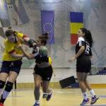 Daira Ghiocel a făcut pasul în prima ligă spaniolă! Handbalista timișoreană a ajuns la Malaga