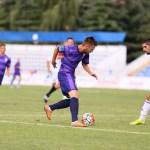 Cinci minute de coșmar! Dacia Unirea Brăila – ASU Politehnica 4-1