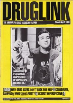 March / April 89