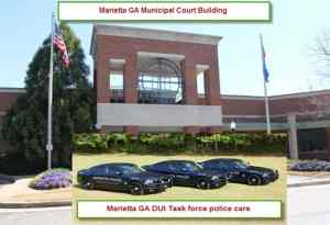 Marietta Municipal Court Lawyer Bubba Head