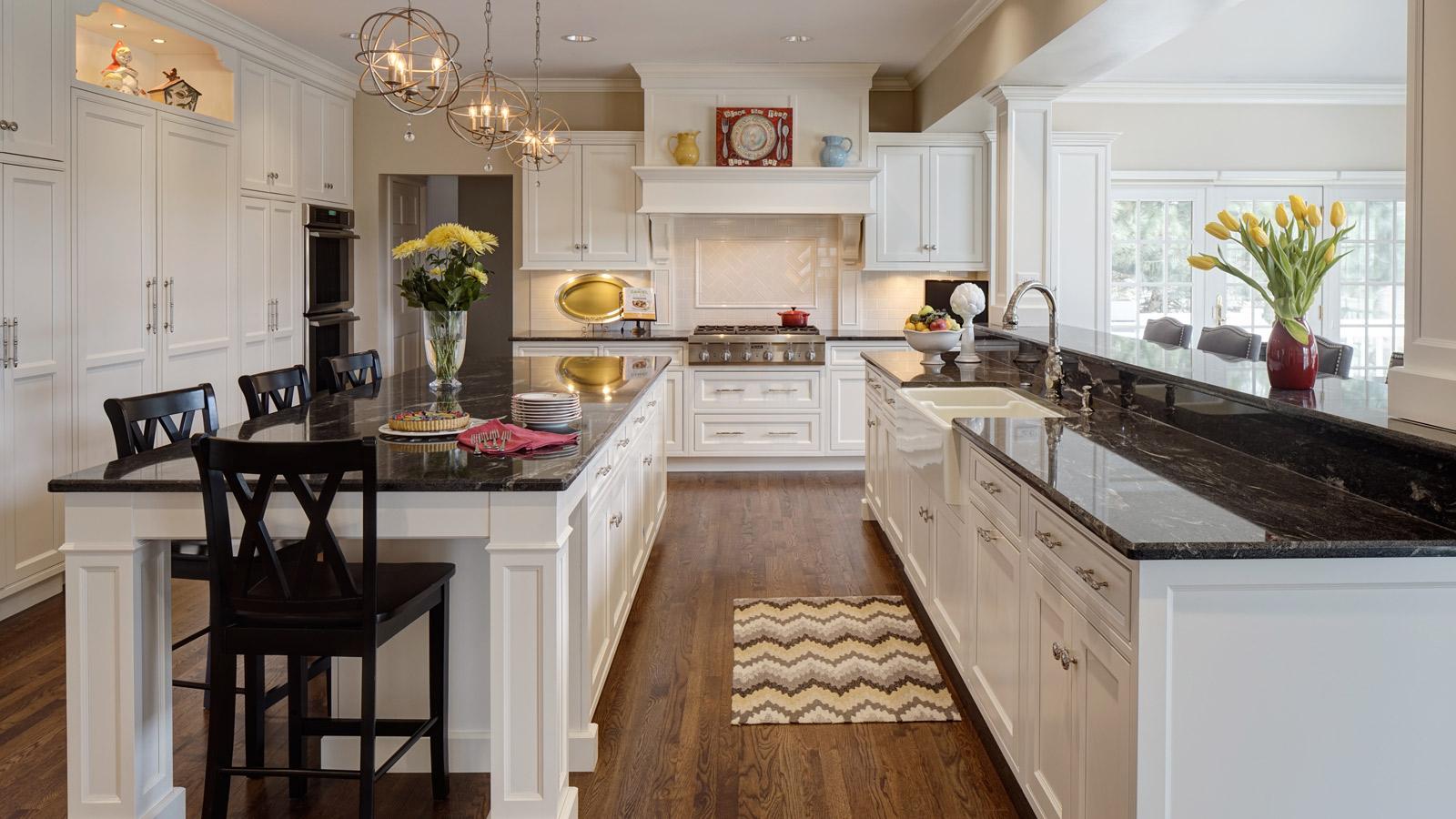 1600 x 900 Fresh and Airy Kitchen Design Barrington drury desing