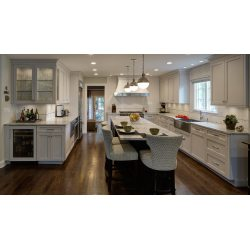 Small Crop Of L Shaped Kitchen