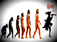 EvolutionC