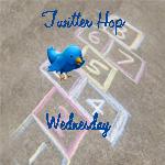 Twitter Hop Wednesday