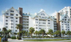 Cabana Club Condos On Sand Key