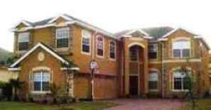 Home In The Eagles Odessa FL