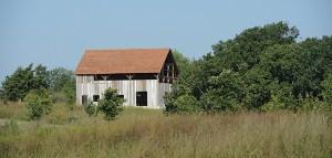 Prairie restoration barn - Corporate Image