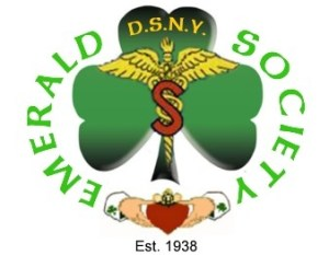 Emerald Society General Meeting