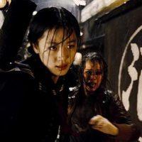 SANGUE The Last Vampire: Blu-Ray Test (zona B)