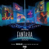 Fantasia/ Fantasia 2000: restauration 4K et DTS-HD Master Audio 7.1