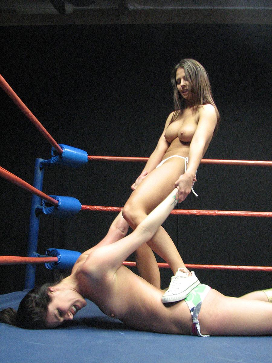 nicole oring boxing
