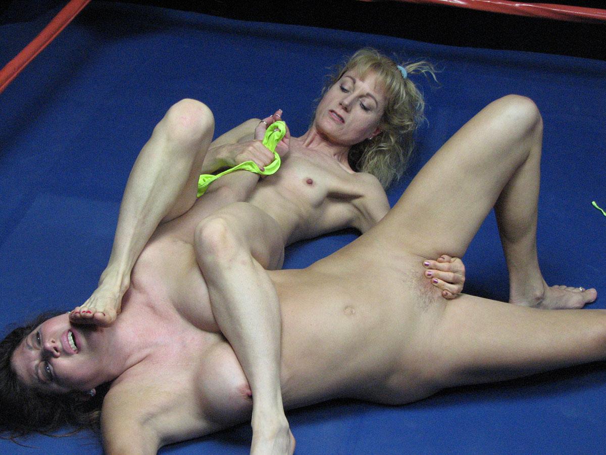jc marie wrestling