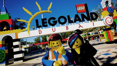 LEGOLAND® Dubai