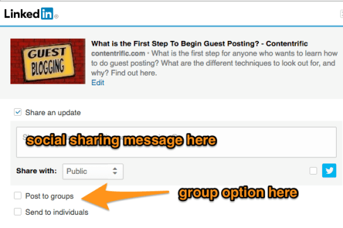 How to Use LinkedIn Groups to Generate Quality Leads Continuously