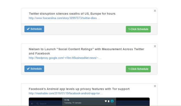 7 Platforms to Spice Up Your Content Marketing Efforts