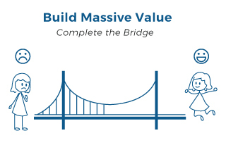 build value for your clients