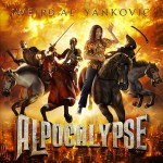 "Review: ""Weird Al"" Yankovic – Alpocalypse"