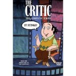 Top Five: The Critic.