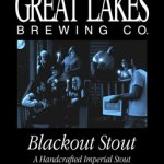 Brew Dude: Black Out Stout