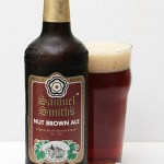 Beer Dude: Samuel Smith Nut Brown Ale