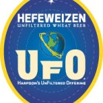 Beer Dude: Harpoon's UFO Hefe