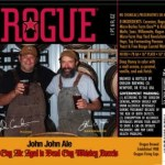 Beer Dude: Rogue John/John Dead Guy