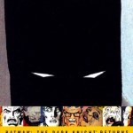 Book Review: The Dark Knight Returns