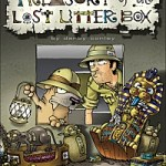 Book Review: Treasury of the Lost Litter Box