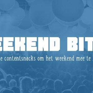 weekend bites