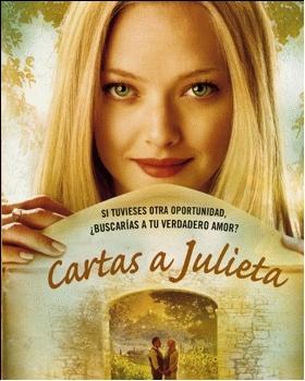 Resultado de imagen de cartas a julieta
