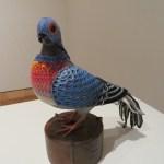 Laurel Roth Hope, Urban Pigeon