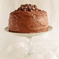 Tort cu crema de branza si ciocolata (fara gluten)