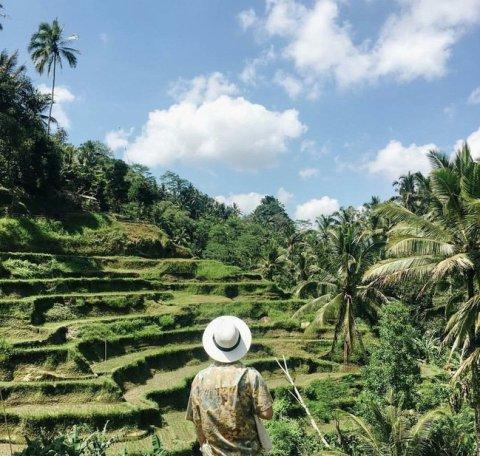 Cảnh đẹp đảo Bali