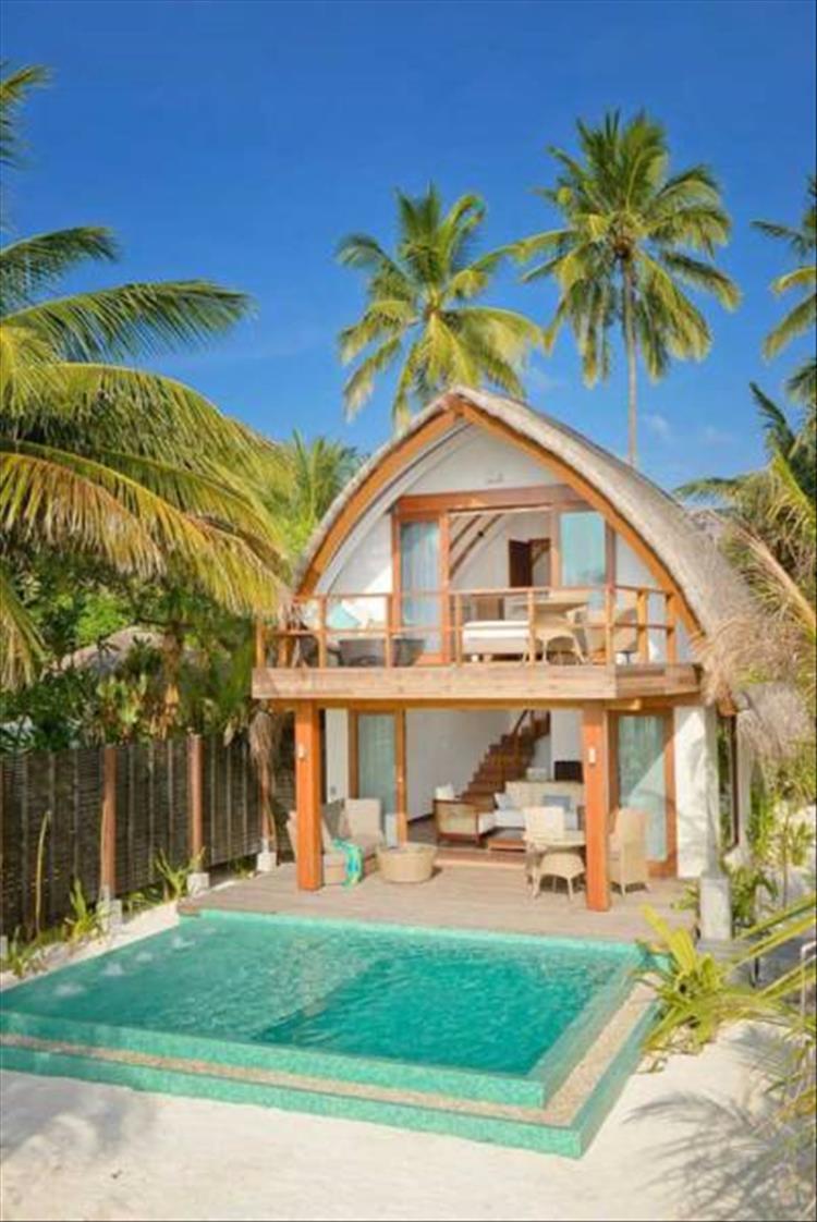 resort retreat