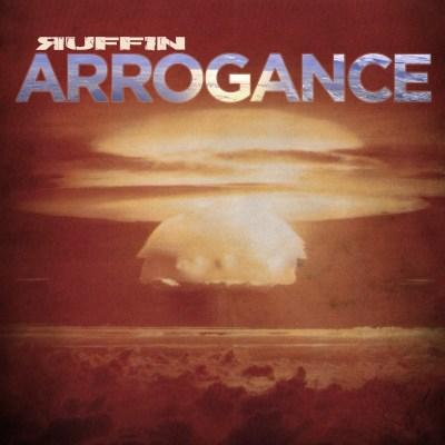 Ruffin-Arrogance-art