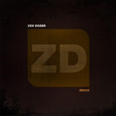 Zen Dozer Sampler cover art