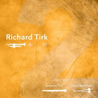 Tirk album cover