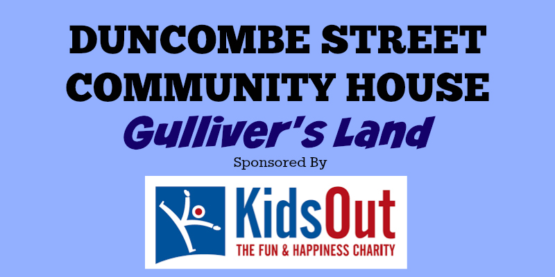 Trip To Gulliver's Land – Sponsored By Kid's Out