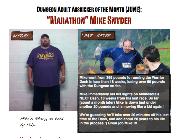 st-paul-weight-loss-personal-trainer-dungeon-strength-and-conditioning-marathon-mike