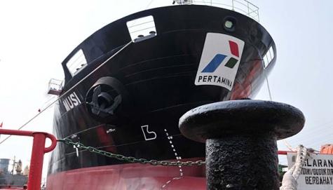 kapal BBM