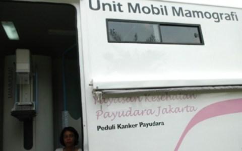 Mobil Mamografi