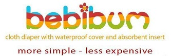 bebibum diaper cover