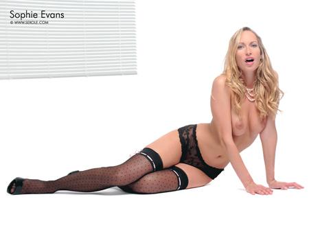 sexole sophie evans Galerías de fotos pornos gratis