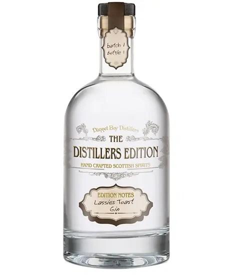 Dunnet Bay Distillers - Distillers Edition