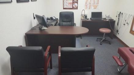 Custom Office Furniture Design